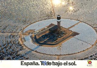 España, ¿todo bajo el sol?