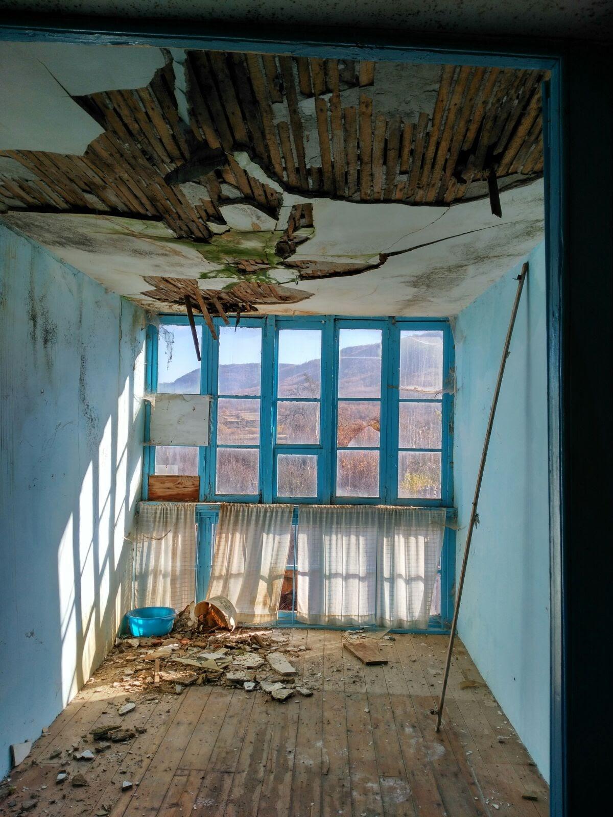 sietequince proyecto rehabilitación obras hueco previo
