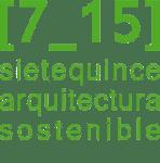 Siete Quince Arquitectura Sostenible