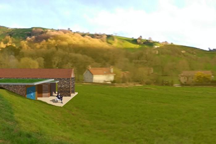Vivienda arquitectura passivhaus Cantabria Esles
