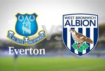 Soi kèo Everton vs West Brom lúc 22h00 ngày 20/01 vòng 24 NHA