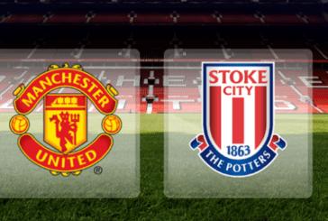 Soi kèo: Man Utd vs Stoke City lúc 3h00 ngày 16/01 vòng 23 NHA