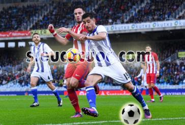Soi kèo Real Sociedad vs Salzburg 01h00 ngày 16/02 vòng 1/16 Europa League 2017/18