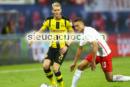 Soi kèo Leipzig vs Dortmund lúc 00h30 ngày 04/03 vòng 25 Bundesliga.