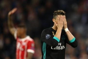 Bán kết Champions League: trận đấu mờ nhạt lạ thường của Cristiano Ronaldo