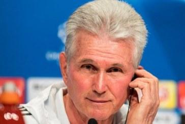 "Jupp Heynckes: ""Bayern tặng không Real Madrid hai bàn"""