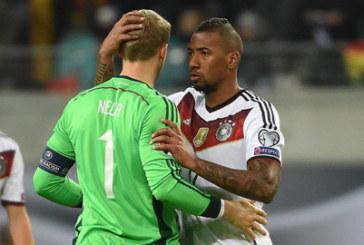 Neuer không thể nói trước với World Cup
