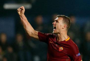 Những điểm nhấn trong trận Roma 3-0 Barca