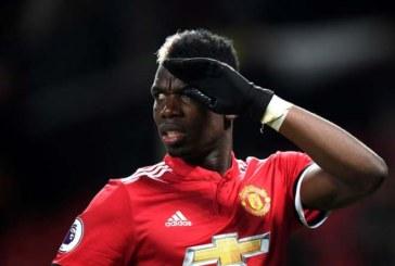 Pogba phải luôn tỏa sáng trong mọi trận đấu như Ronaldo