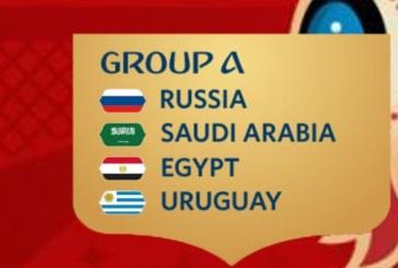 Nhận định Ai Cập vs Uruguay 19h00 ngày 15/06 – Nhận định Bảng A World Cup 2018