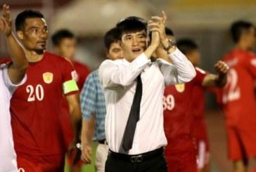 CLB TP Hồ Chí Minh thông báo chính thức sự ra đi của Lê Công Vinh
