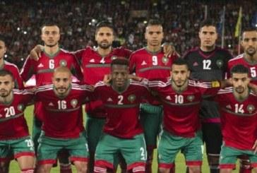 Nhận định Ma Rốc vs Iran, 22h ngày 15/06: Bảng B World Cup 2018