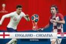 Tỷ lệ cược, kèo Croatia vs Anh 1h ngày 12/7/2018