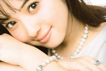 Ngất ngây vẻ đẹp gợi cảm của thiên thần Nozomi Sasaki