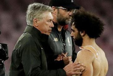 Fan Liverpool nổi điên khi nhìn thấy chấn thương của Salah do Ramos gây ra