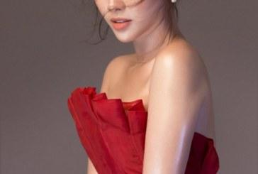 Mê mẩn vẻ đẹp tròn đầy của nàng á hậu Thanh Trang