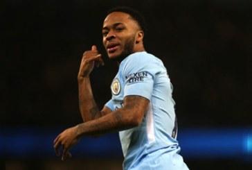 Sterling sắp nhận mức lương kỷ lục từ Man City