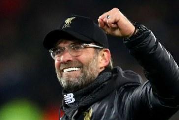 Klopp lập kỷ lục mới, vượt qua 2 huyền thoại Liverpool