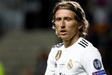 Thôi xong! Modric đã tìm được bến đỗ cho mình