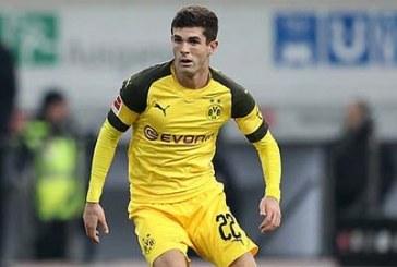 Pulisic tiếp tục trở thành nạn nhân bị Chelsea mang đi cho mượn