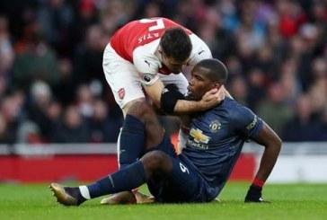 5 cầu thủ M.U thi đấu không đúng sức khi làm khách của Arsenal