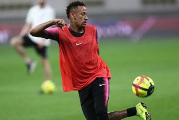 PSG nhận tin vui từ Neymar