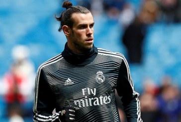 Dù Zidane dứt tình, Bale quyết không từ bỏ Real
