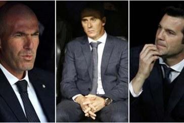 Real mất suất tại Europa League vì… Zidane trở lại