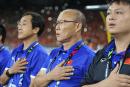 HLV Park đã gửi danh sách sơ bộ các cầu thủ trong ĐT Việt Nam