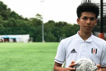 HLV Nishino triệu tập ngôi sao Ben Davis về đội tuyển Thái Lan
