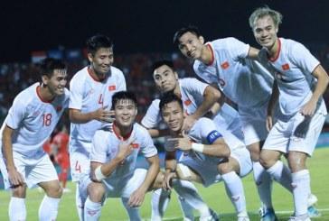 Việt Nam đứng trước cơ hội lập nên thành tích lịch sử tại vòng loại World Cup