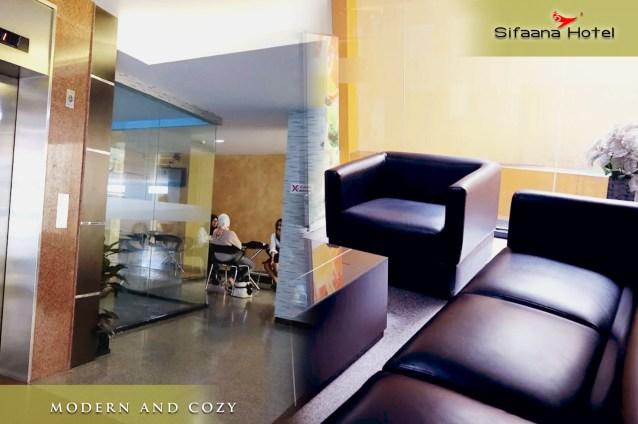 Sifaana Hotel Depok