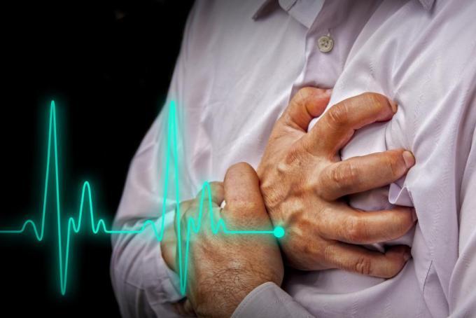 kalp krizi sinyalleri