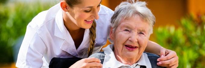 Yaşlı ve Hasta Bakıcı