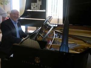 élève adulte piano