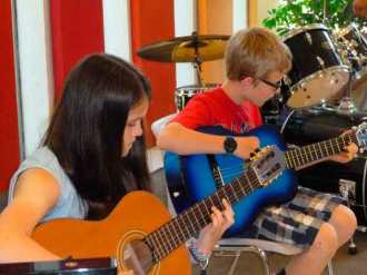 Eleves guitare