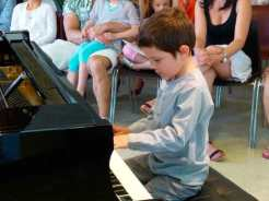 petit pianiste