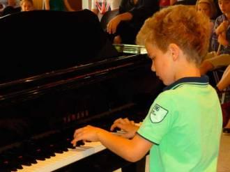 Eleve piano