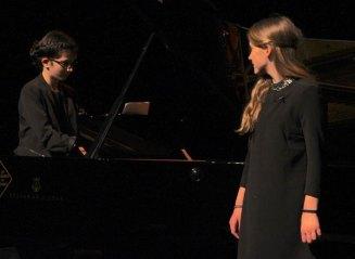 Cours de chant et piano à Bois-Colombes