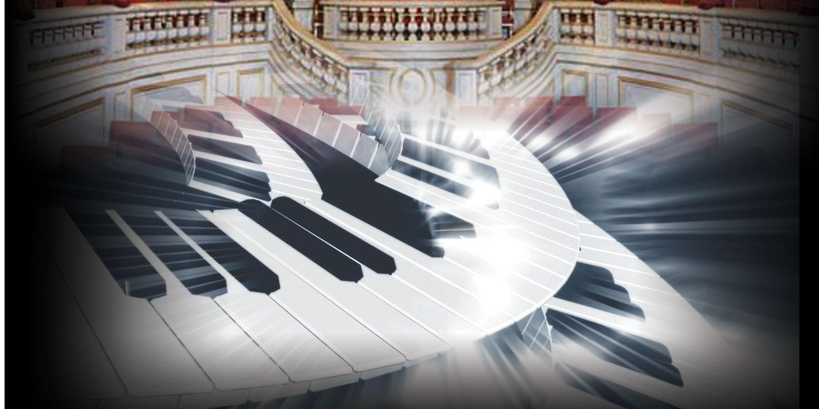 Concert au château de Groussay