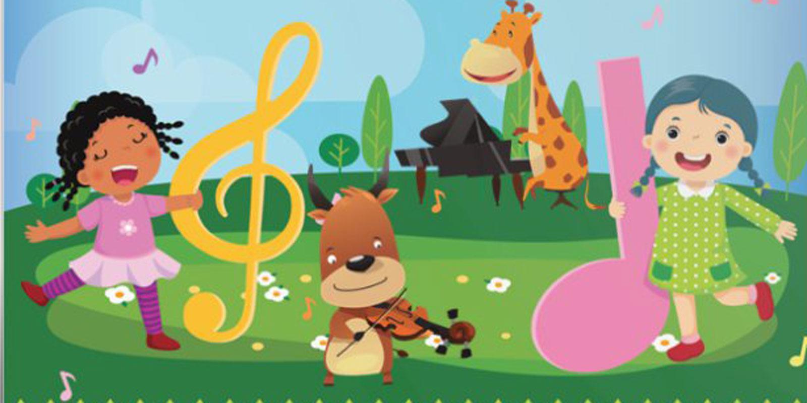 Bébés concert