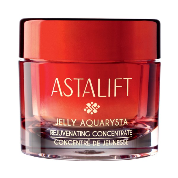 NEW ON THE BLOCK: Astalift Jelly Aquarysta