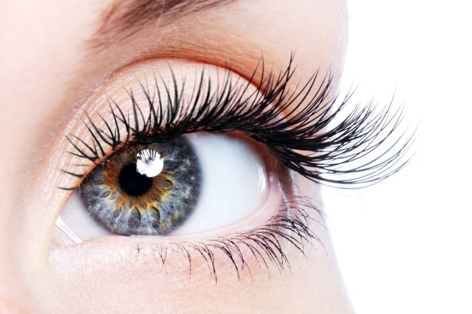 Guest Post: Eyelash Extension
