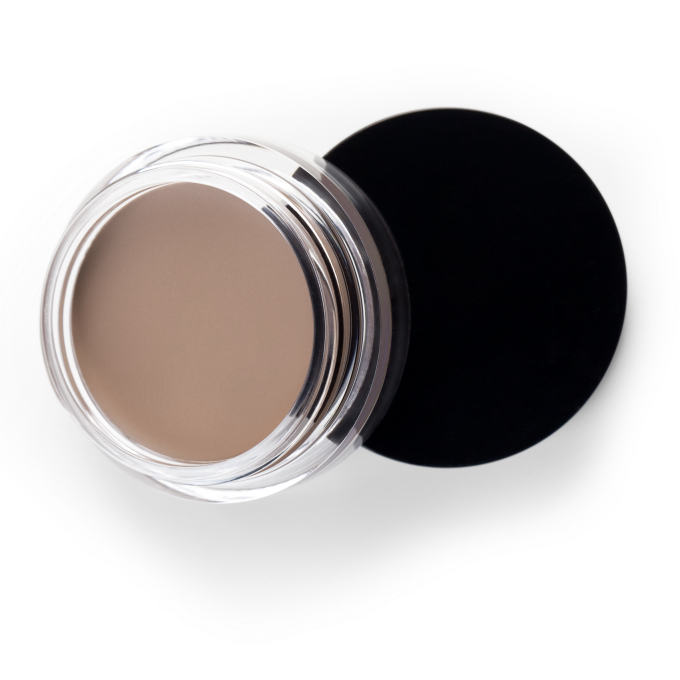 amc brow liner gel 13