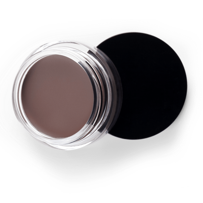amc brow liner gel 17
