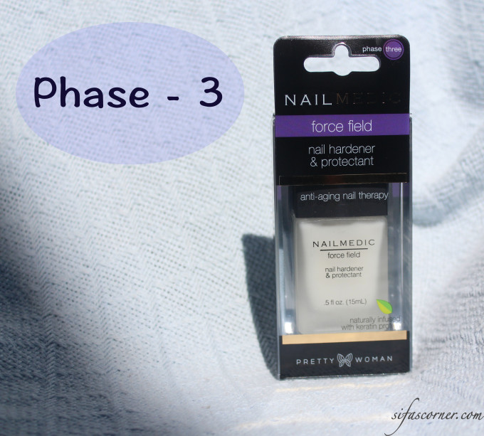 My Experience with NAIL MEDIC by PRETTY WOMAN - Sifa\'s Corner