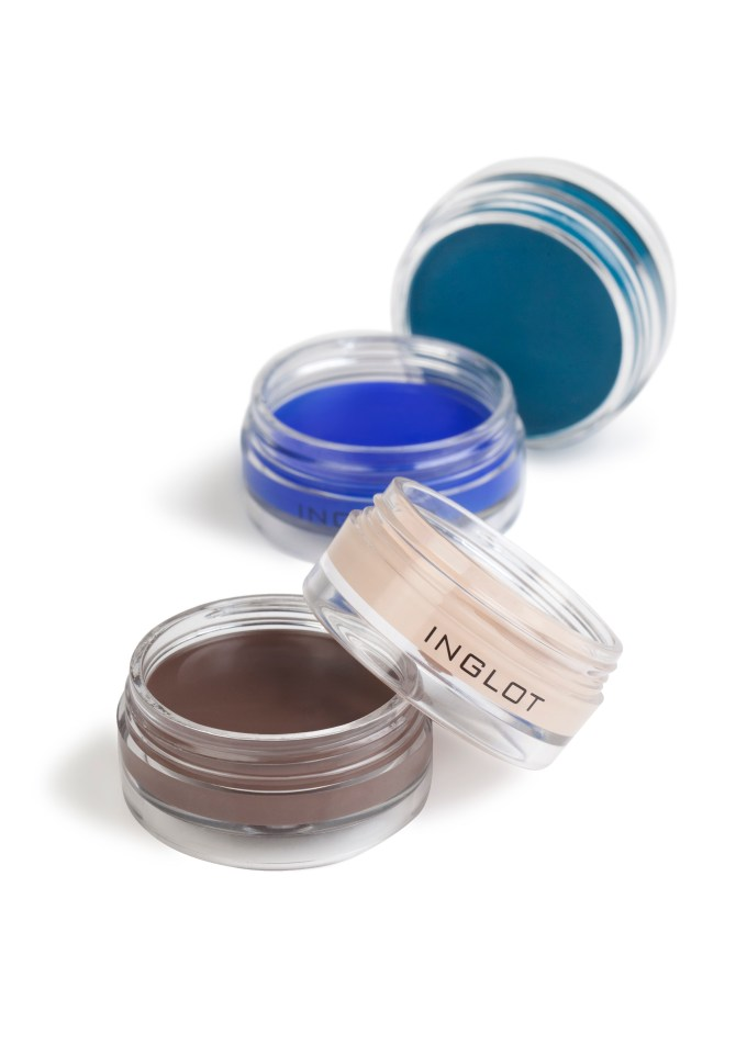 amc eyeliner gel set