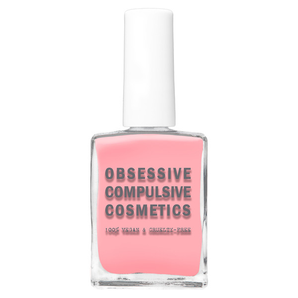Nail Lacquer Femme