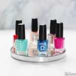 Omega Labs USA Spring 2017 nail color collection