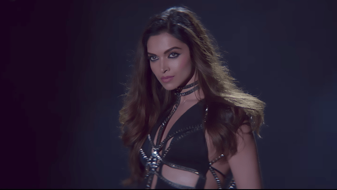 Deepika Padukone RAABTA Makeup Tutorial